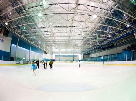 William G  Mennen Sports Arena | Morris County Parks