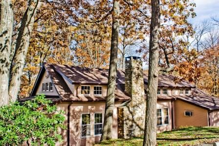 The Lodge at Schooley's Mountain - Open House