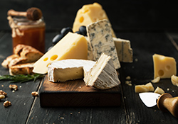 Become a Cheese Monger!