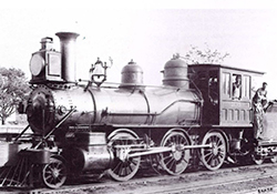 Chester Railroad Extravaganza