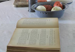 Virtual Cooking the Books