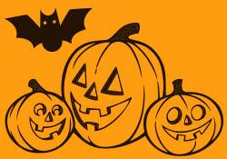 Halloween Fun Galore!