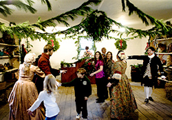 Home School Day: Dickensian Christmas