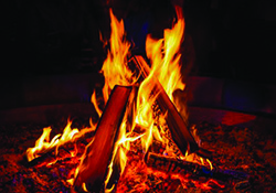 Kids in the Wild: Firebuilding