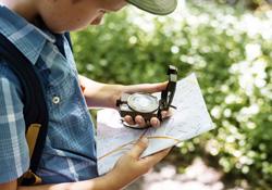 Orienteering for Families