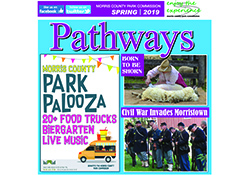 Check Out the Spring 2019 Edition of Pathways!