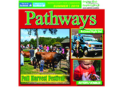 Check Out the Summer 2019 Edition of Pathways!
