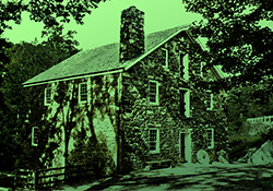 Paranormal Evenings at Cooper Gristmill