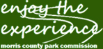 Morris County Park Commission enjoy the experience